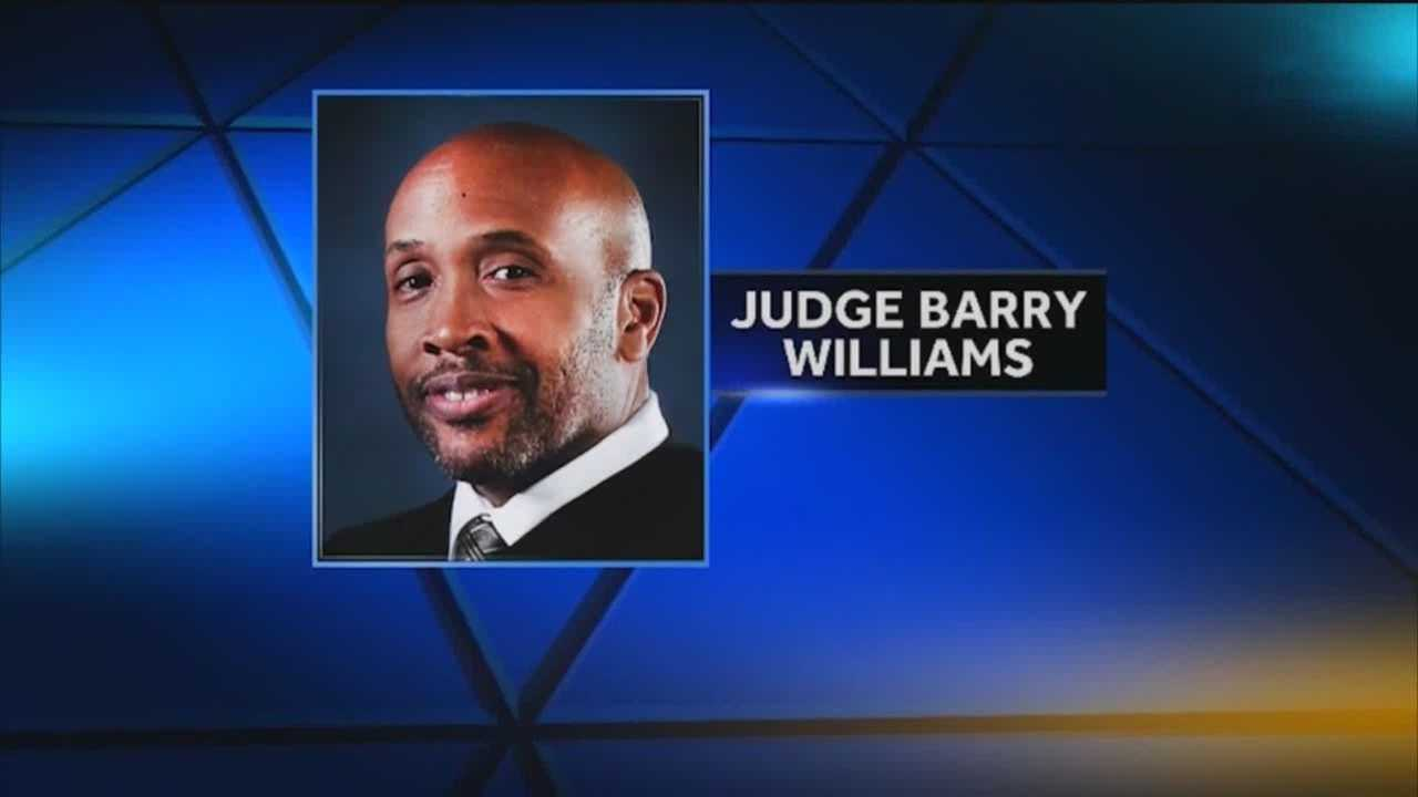 A Baltimore judge rules that the jurors in the trial of Officer William Porter will not be sequestered, but jury members will remain anonymous.