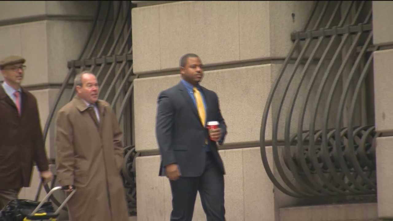 Circuit Court Judge Barry Williams ordered a new group of potential jurors for Tuesday as they look to find 12 jurors in the trial of Officer William Porter. Porter is the first of six Baltimore police officers to go on trial on charges related to the death of Freddie Gray.