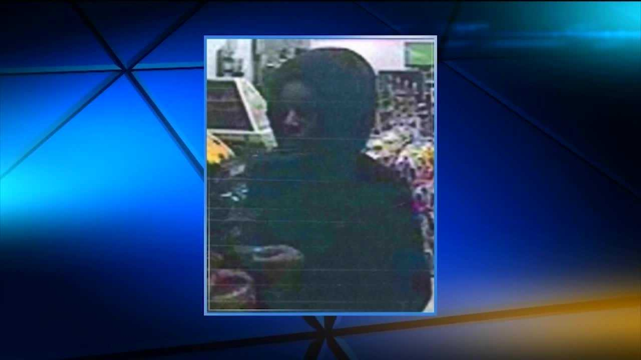 Baltimore County police have arrested a man and woman in connection with several robberies. Recent robberies have investigators believing the same man may be responsible for many more. County police said they believe they may have cracked open the workings of a serial robber who was concentrating on the Overlea and Parkville areas. The man showed up on surveillance video in two different robberies days apart.
