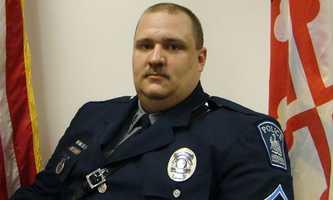 Officer Jason Easton