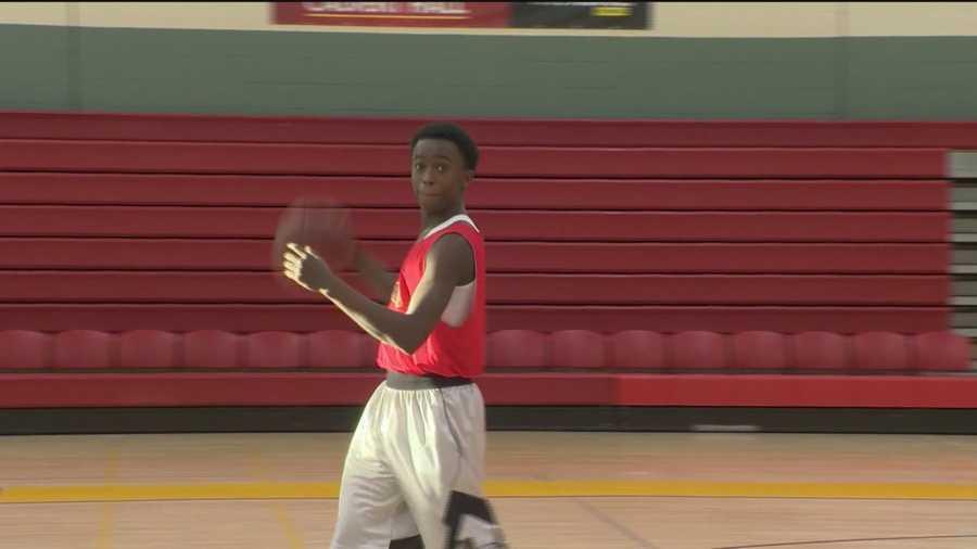 Basketball tournament to raise diabetes awareness for Shirts and skins basketball