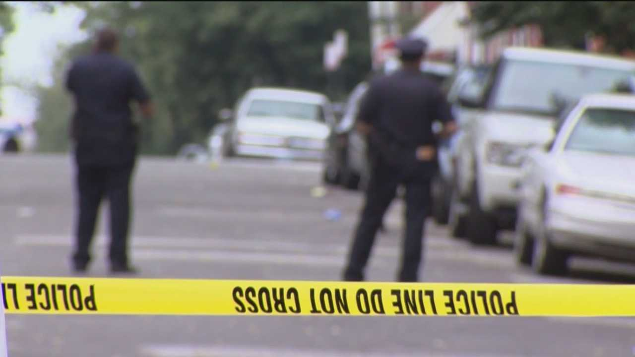 The Baltimore Police Department is looking to the past for help getting ahead of the violent crime increase that's dominated most of the year.