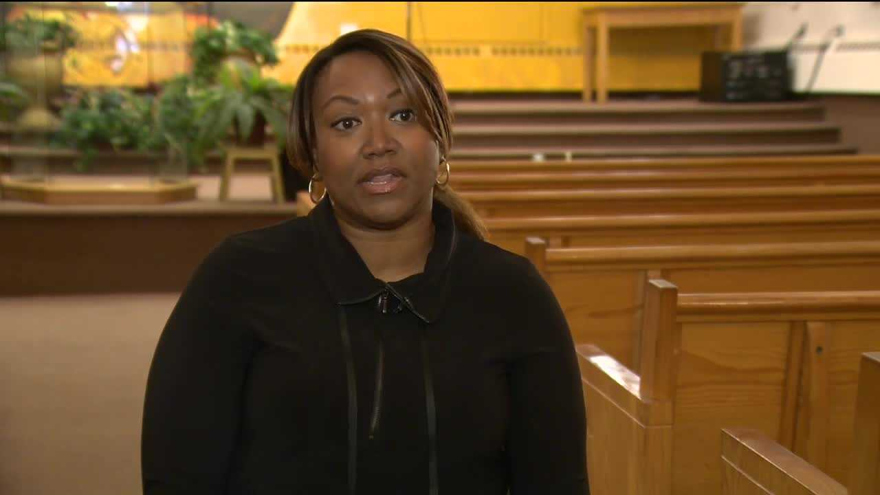Baltimore's clergy has played a vital role since the unrest in April, and they are among those preparing for a verdict. The Rev. Leah Weah is the pastor of New Bethlehem Church, which is in the heart of west Baltimore and walking distance from where police arrested Freddie Gray. Weah is the first female pastor of the church on North Carey Street. When Democratic presidential candidate Sen. Bernie Sanders visited Baltimore last week, she served as tour guide.