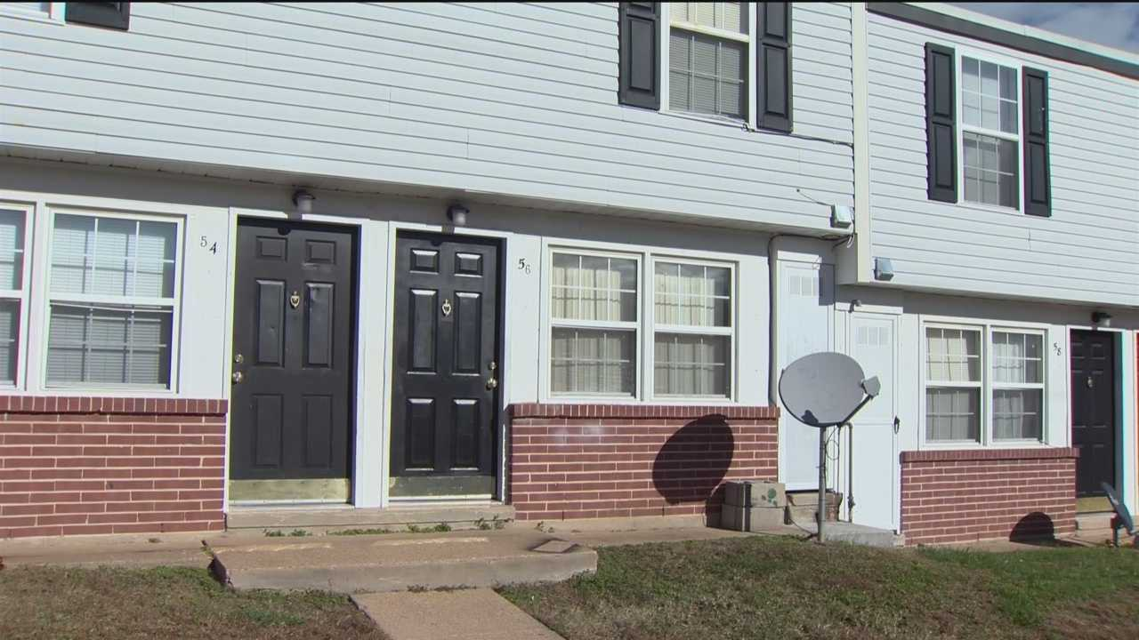 The death of a woman whose body was found Monday in her Essex house is being investigated as a homicide, Baltimore County police said.