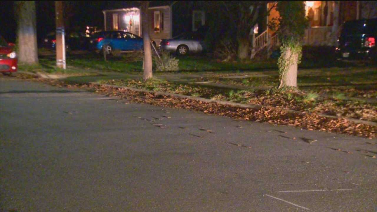 A Baltimore City police officer is on administrative duty after fatally shooting a man in Anne Arundel County while off-duty. The shooting around 2 a.m. on Homewood Road in Linthicum Heights remains under investigation, but Anne Arundel County police believe the Baltimore officers fired in self-defense. The officer's neighbor told 11 News that the officer was in his driveway when the shooting happened.