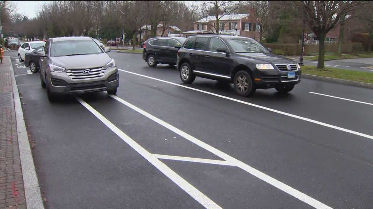 The Baltimore Department of Transportation is working to create the city's first parking protected cycle track along Roland Avenue. But it's leaving residents with a whole lot of questions, which has led to confusion and even frustration for some.