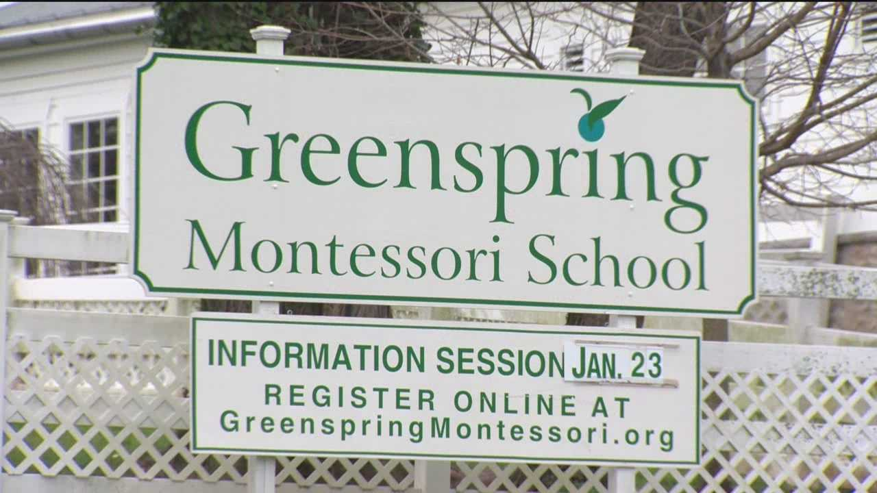 Police are investigating a sexual assault that happened on the grounds of the Montessori School in Greenspring.