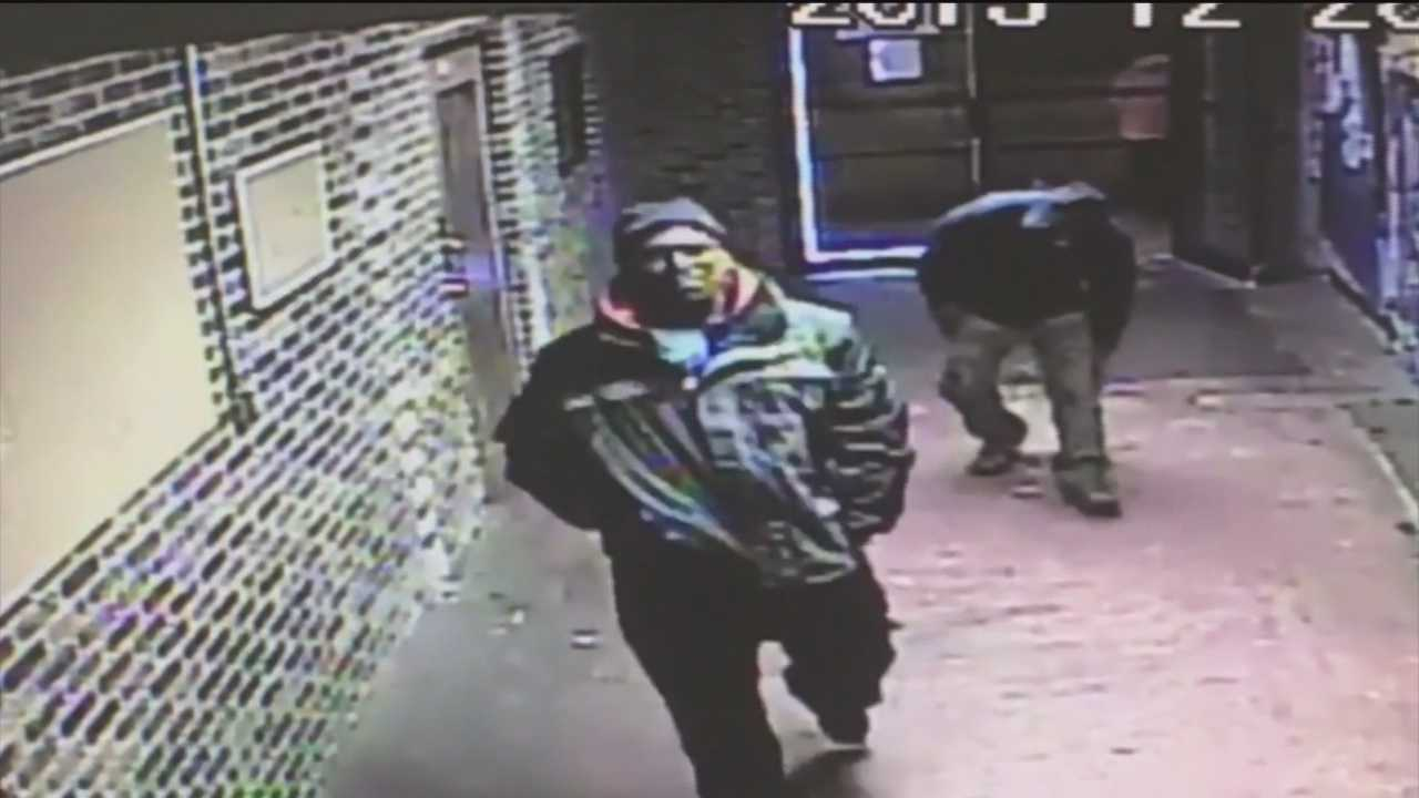 City police are asking for the public's help to identify people in a video who may know the victim or were suspects in a fatal shooting that claimed the life of an 18-year-old man.
