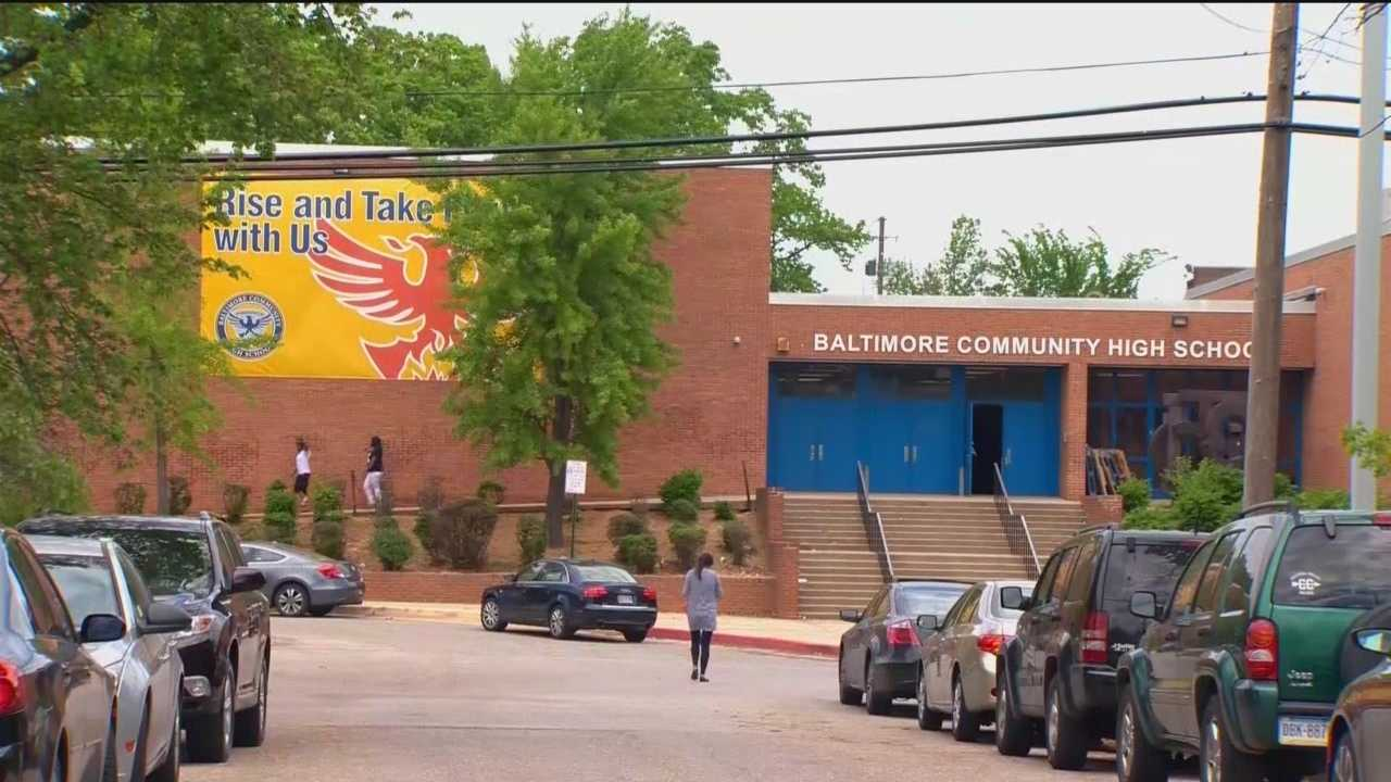 The Baltimore City school board approved a list of four schools set to close in the next year. The schools were closed for a variety of reasons, including low population and poor academic performance.