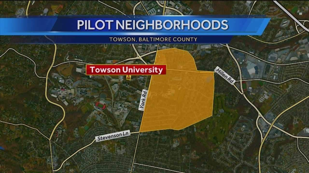 Baltimore County Councilman David Marks has proposed a pilot program that could lead to fines for landlords and/or tenants of rental homes in Towson. The proposal comes over concerns of rowdy parties and gatherings of students from Towson University.