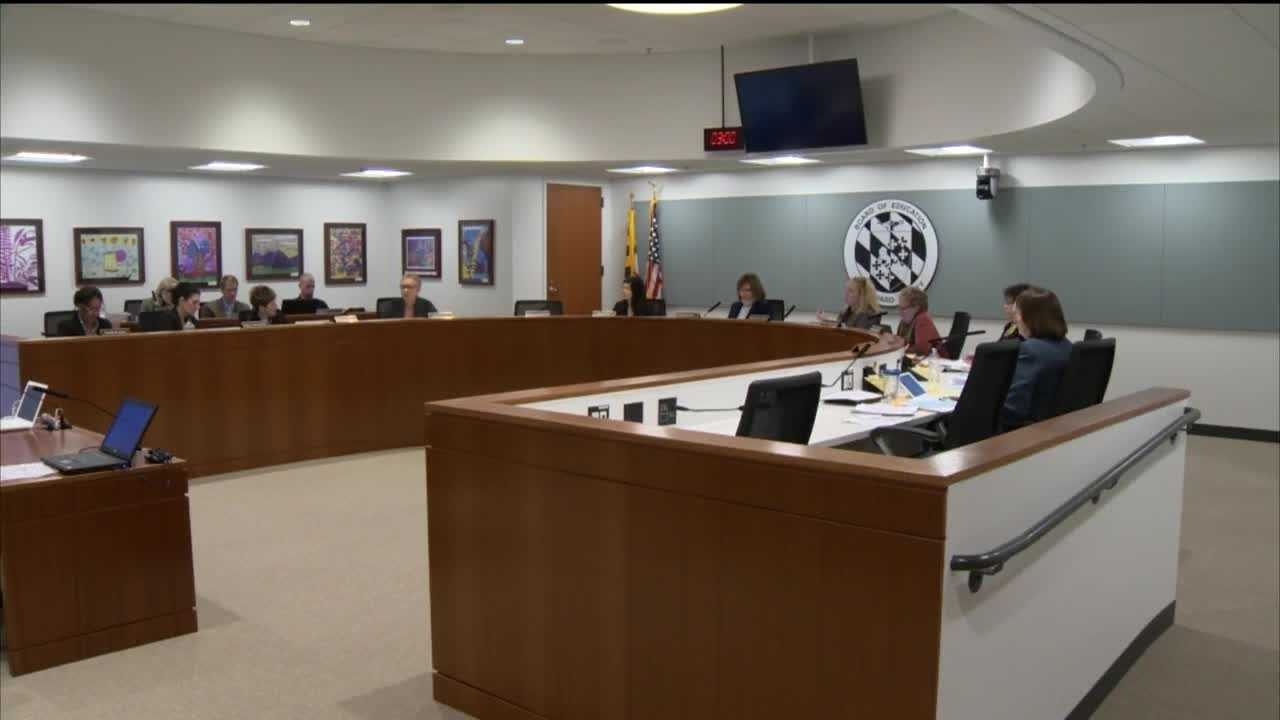 The Howard County Board of Education Thursday voted unanimously to be closed for state mandated holidays the high Jewish holidays and for three additional holidays for the 2016-17 school year: Lunar New Year Eve, the Muslim holiday of Eid Al-Adha, and the Hindu holiday of Diwali.