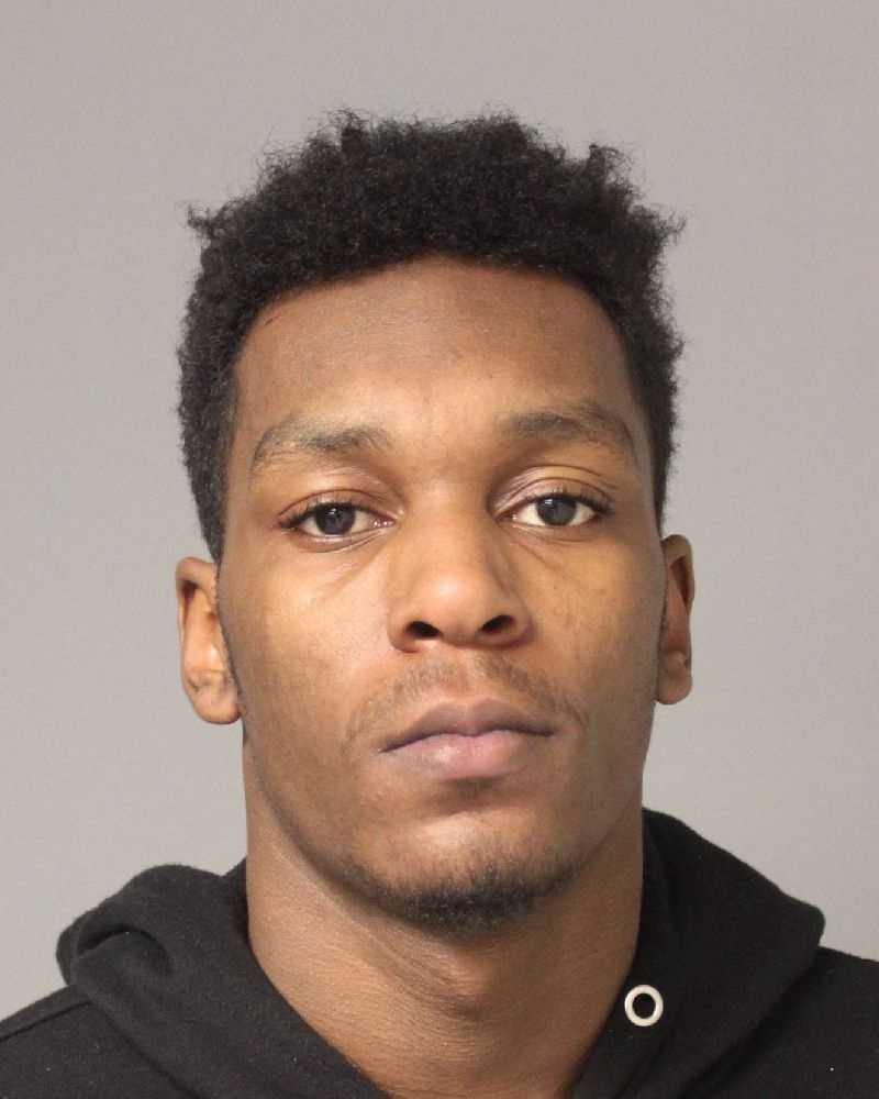 Dangelo Lavell Maddox, 19, of Glen Burnie is charged with illegal possession of a firearm and ammunition and related charges.