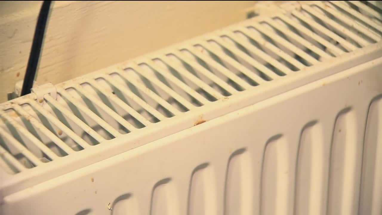 "Some Baltimore housing residents have no heat amid frigid temperatures Tuesday. Some residents of Gilmor Homes told 11 News that their heat isn't working. They said housing officials gave them space heaters, but those aren't working either. In response, Baltimore Housing spokeswoman Tania Baker told 11 News in a statement, ""There were a total of 13 units that reported insufficient heat, 11 have been issued space heaters, two units did not respond to maintenance when they arrived. Maintenance will return to those units before the end of the business day. Staff are working on the system to address the inefficiency issues."""
