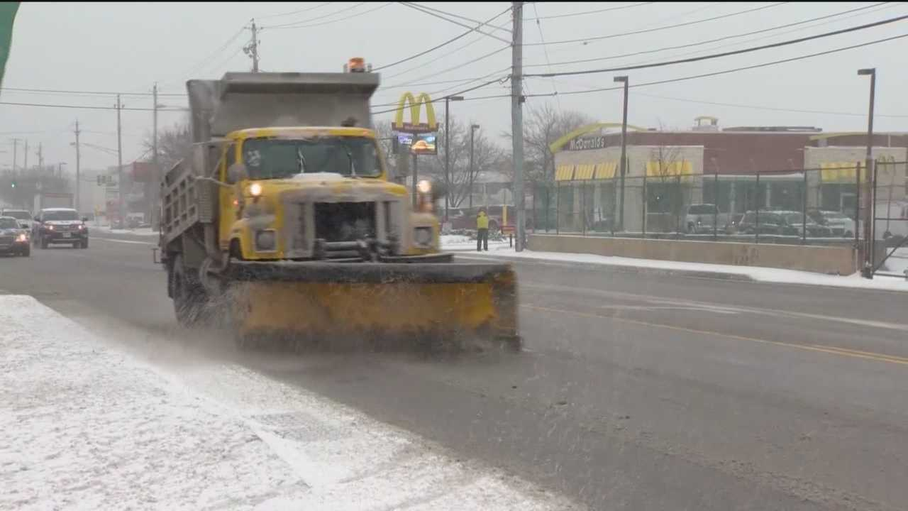 This weekend is proof that Maryland gets its share of snow, and while we don't always see the likes of what states to our north experience, metro Baltimore has seen its fair share of major snowstorms. In this segment of 11 TV Hill:- SHA on how different this winter has been- Winter car care tips- How to save energy and money when heating your home