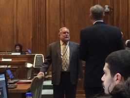 Jan. 26:Budget guru Warren Deschenaux