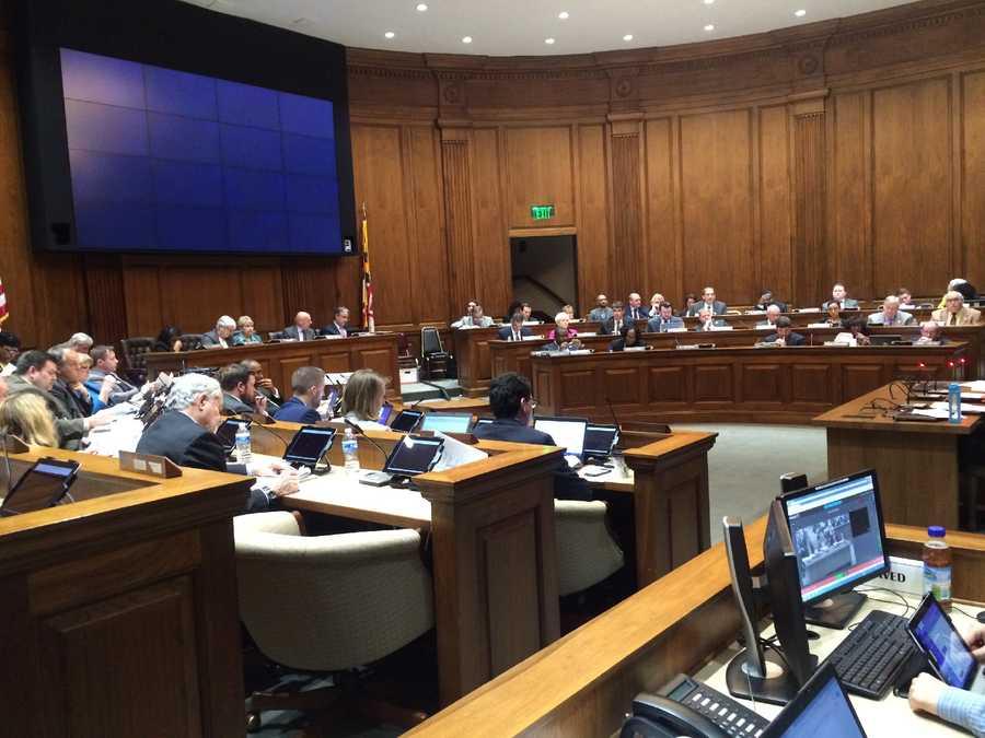 Jan. 26:DLS budget briefing
