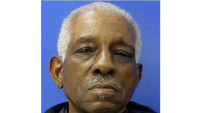 Sherman Savage, 83, has dementia and was reported missing Tuesday in Baltimore, police said.