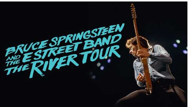 Bruce Springsteen and the E Street Band will perform live at the Royal Farms Arena on April 20 in Baltimore.