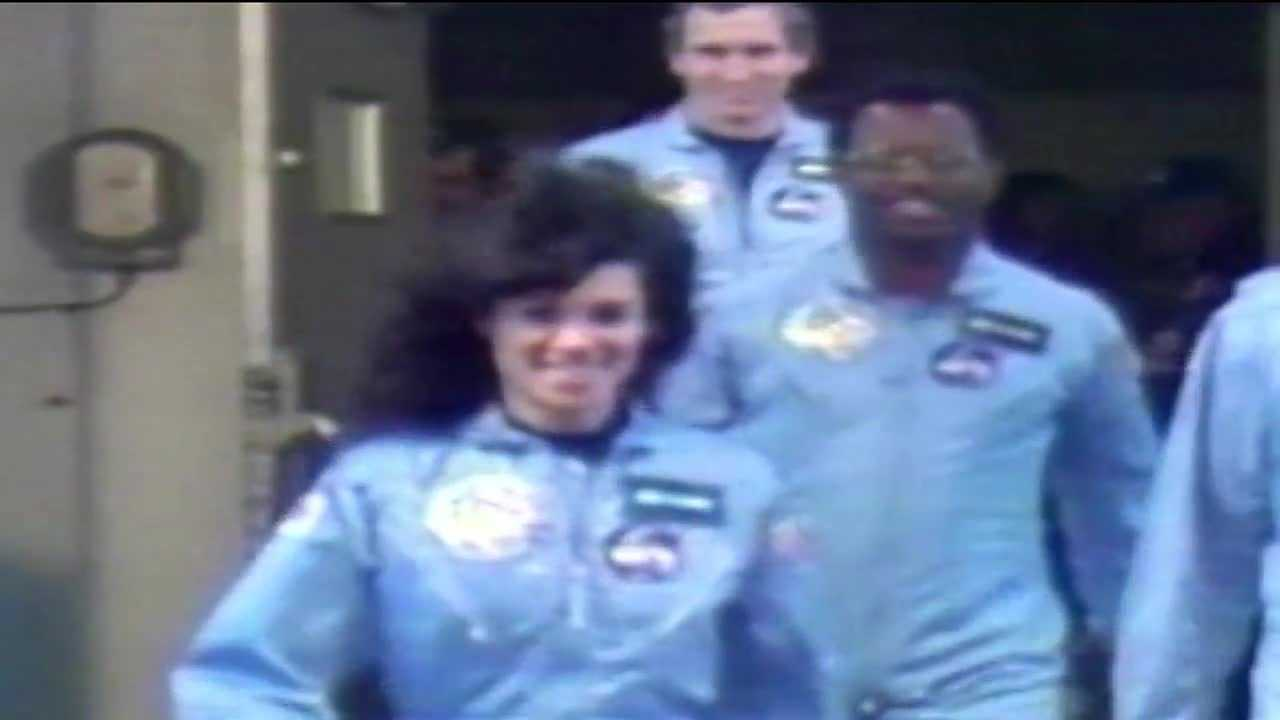 Three Marylanders were among the seven astronauts who died 30 years ago Thursday in the Space Shuttle Challenger disaster. On Jan. 28, 1986, Challenger lifted off from Cape Canaveral with seven astronauts on board, but 73 seconds later, the Challenger exploded, killing the crew. Judith Resnik, one of three mission specialists, earned a doctorate in electrical engineering from the University of Maryland and had worked at the National Institutes of Health. University of Maryland Medical Center radiologist and professor Dr. Charles Resnik watched his sister, Judith Resnik, make her first space flight on the Shuttle Discovery in 1984.