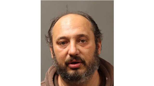 Daniel Atkinson, 46, is facing first-degree murder charges in the death of 78-year-old B.D. Ledford.