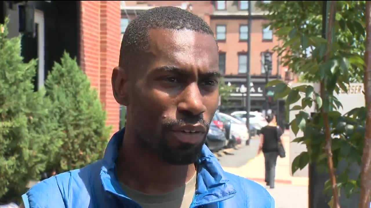 DeRay Mckesson, one of the country's leading Black Lives Matter activists, filed to run in Baltimore's mayoral race Wednesday night just before the deadline. Some may not know who Mckesson is, but most young people do, and that is now the race's wild card.