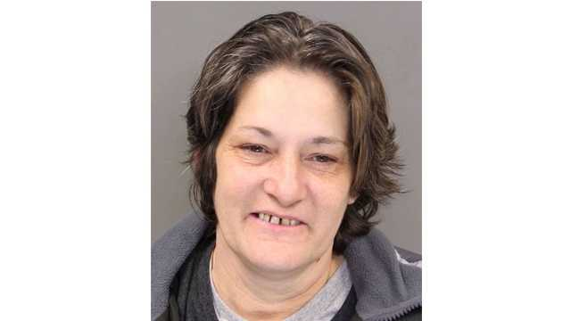 Lisa Kuczinski, 50, of Essex, was charged with murder in connection to the death of B.G. Ledford, Baltimore County police said.