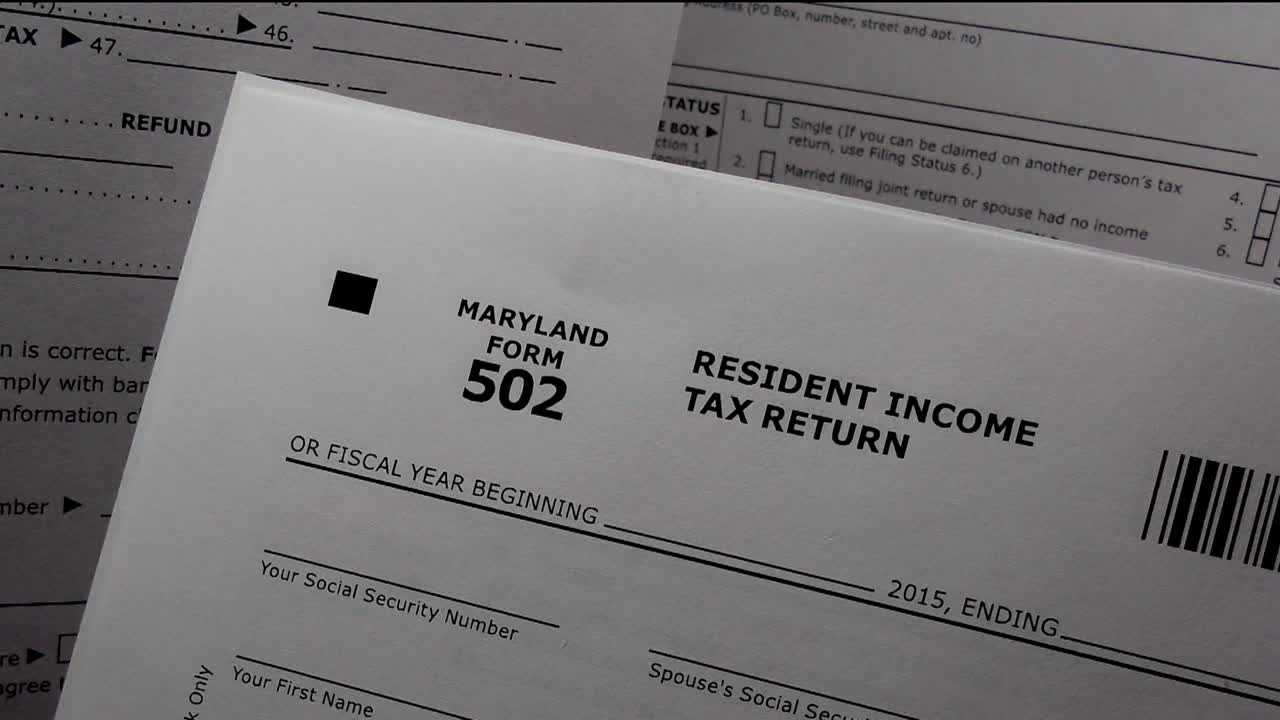 Thieves have figured out how to steal your tax return. All it takes is capturing some of your personal information online, then filing for a refund under your name, and it even happened to someone you might not expect. Maryland Attorney General Brian Frosh said an identity thief used his personal information to collect his federal tax refund.