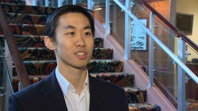Tony Xue