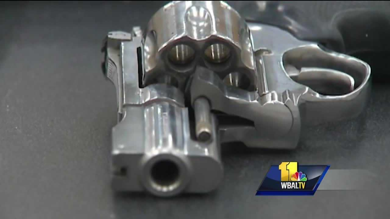 State House Democratic leaders on Wednesday introduced new gun safety legislation. Democrats consider the gun control package of bills part of their legislative priorities. One bill creates a gun-free zone on college campuses. Another measure would require courts to order people convicted of domestic-related crimes to surrender all firearms. A third bill would ban those on the U.S. terrorist watch list from purchasing guns.