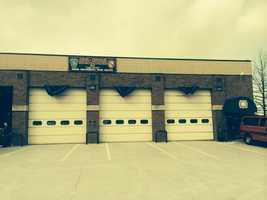 Joppa Magnolia Volunteer Fire Company