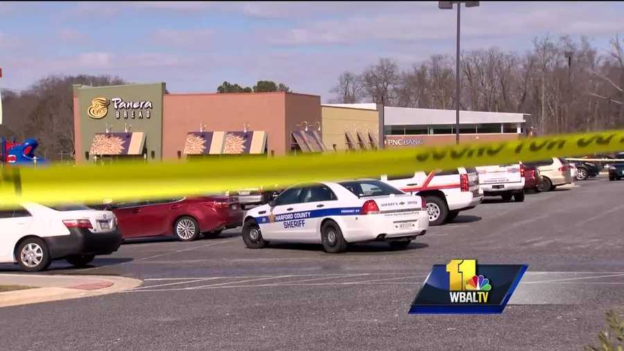 The Harford County Sheriff's Office is continuing its investigation into what led a man to fatally shoot two deputies Wednesday in Abingdon. David Evans' ex-wife, Elizabeth Rupp, told 11 News Thursday that she and her family had heard Evans might be back in the area and was hanging out at the restaurant.