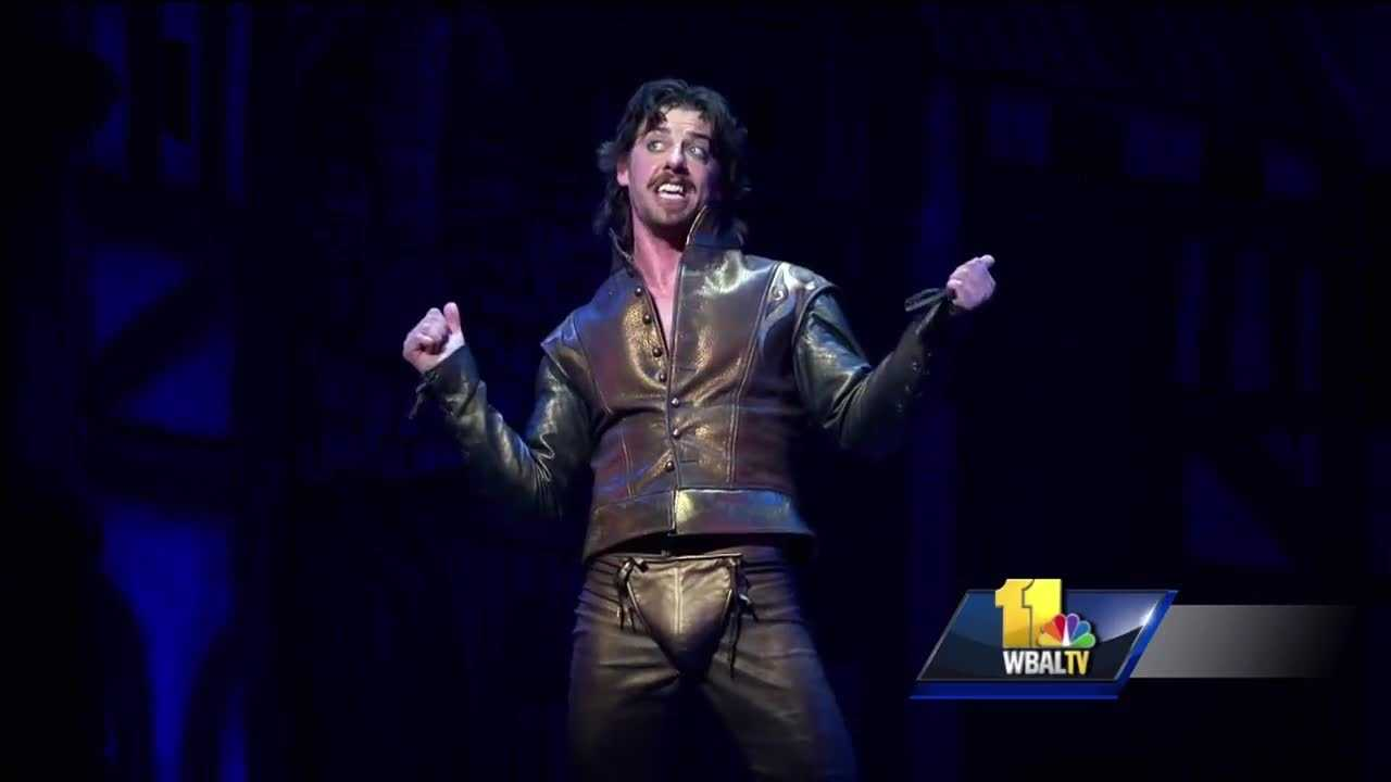 """The 2016-17 Hippodrome Broadway series is out. The series will bring with it familiar shows such as """"Jersey Boys"""" and new hits like """"The Bodyguard."""" On the schedule this year is """"Something Rotten,"""" the hit Broadway musical that is coming to Baltimore in April 2017."""