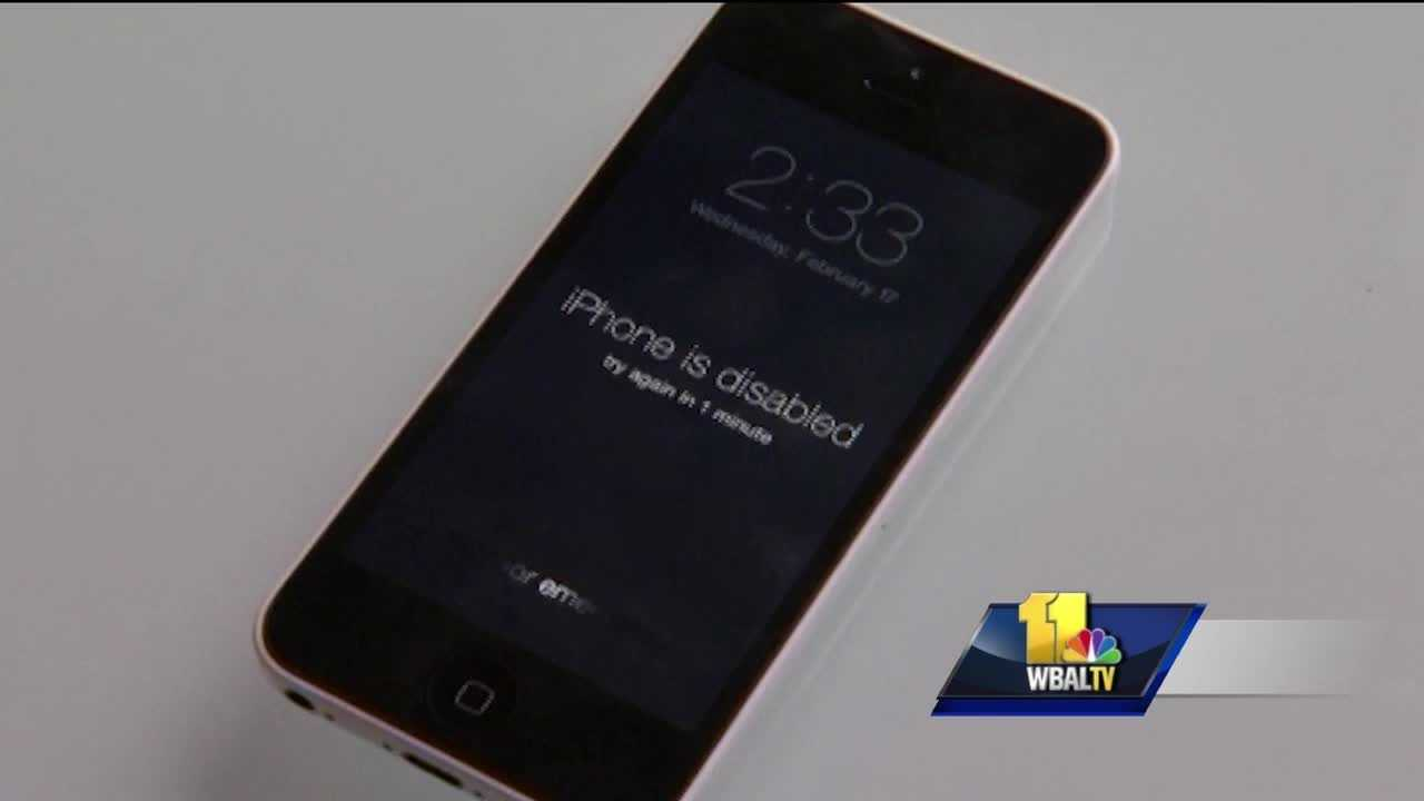 Apple is under fire. The tech company is refusing an FBI request for help decrypting the iPhone of Syed Farook, the shooter in the San Bernardino attack. Some people are supporting Apple's stance. There are 33 rallies planned across the country, including in Washington, D.C. and Philadelphia. Organizers said they're protesting the government's dangerous attempt to undermine people's security by demanding a backdoor into the phone's data.