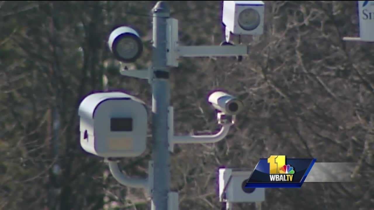 On Tuesday, several state senators in Annapolis launched the effort to end the camera laws and therefore, the entire program.