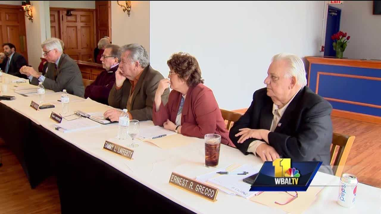 "The Maryland Racing Commission approved Monday night off-track betting at the Timonium Fairgrounds despite strong pushback from residents. Supporters said this is a ""win-win,"" saying a new revenue source will make the fairgrounds a better neighbor and it will keep Maryland's horse-racing tradition alive. The proposal passed in a 7-0 vote taken over the telephone, which has only compounded community opposition to and suspicion of the facility."