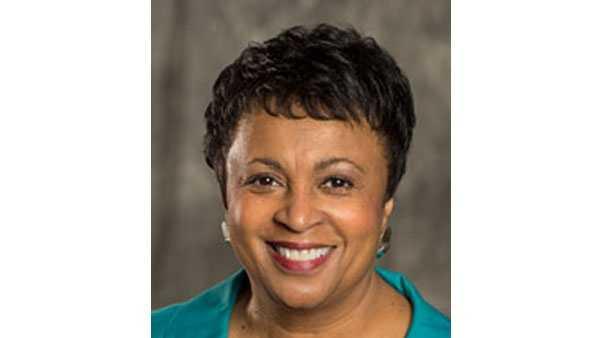 Dr. Carla D. Hayden