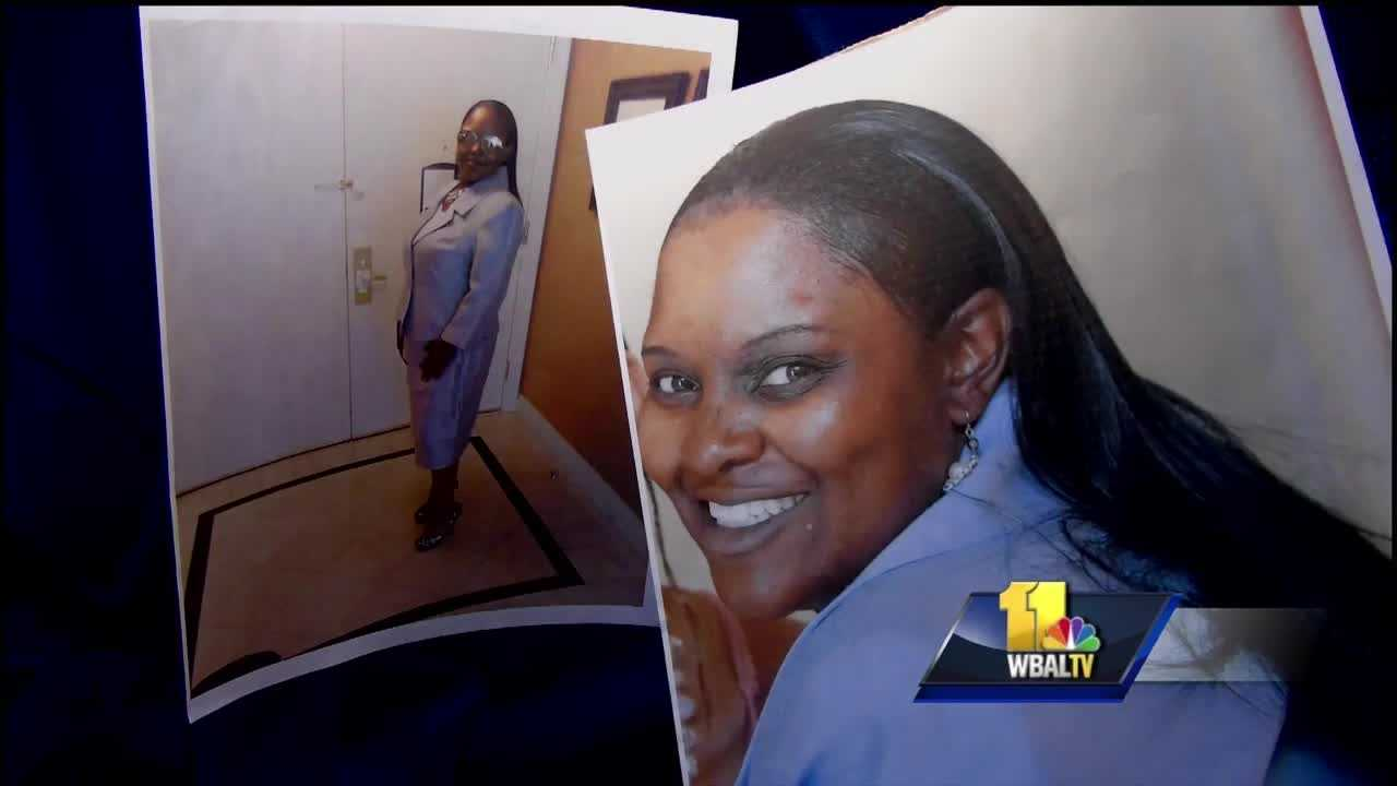 The sister of a woman killed in 2013 desperately wants justice, but she's outraged with the city of Baltimore after something came in the mail. It was a notice saying that the city had sold the victim's car after taking it for evidence in her case.