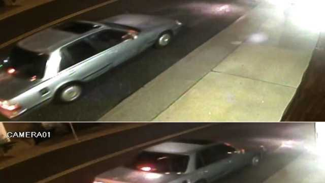 Anyone who knows who owns this car is asked to call Detective J. Divel at 410-272-2121.