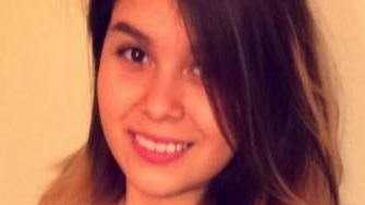Erika Rodriguez, 13, was last seen at her home at 2:30 a.m. Saturday in the 2300 block of Washington Boulevard.