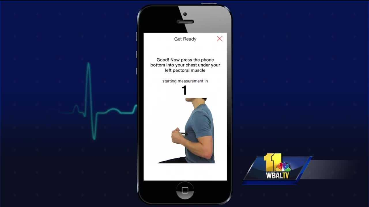 Johns Hopkins School of Medicine researchers wanted to know if the apps work, so they tested a popular blood pressure app, only to find out that it was way off.