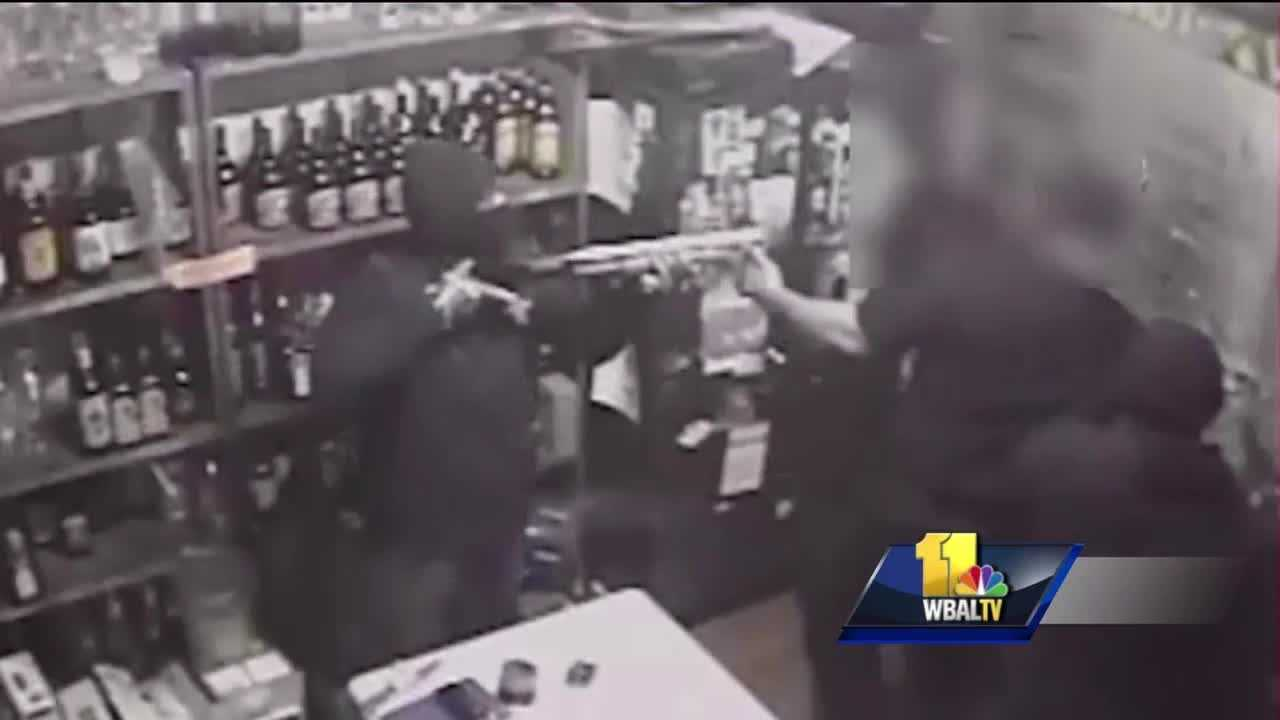 The FBI is offering a $15,000 reward for information leading to the arrest of those involved a 2-year-old armed robbery of Mother's Grille.