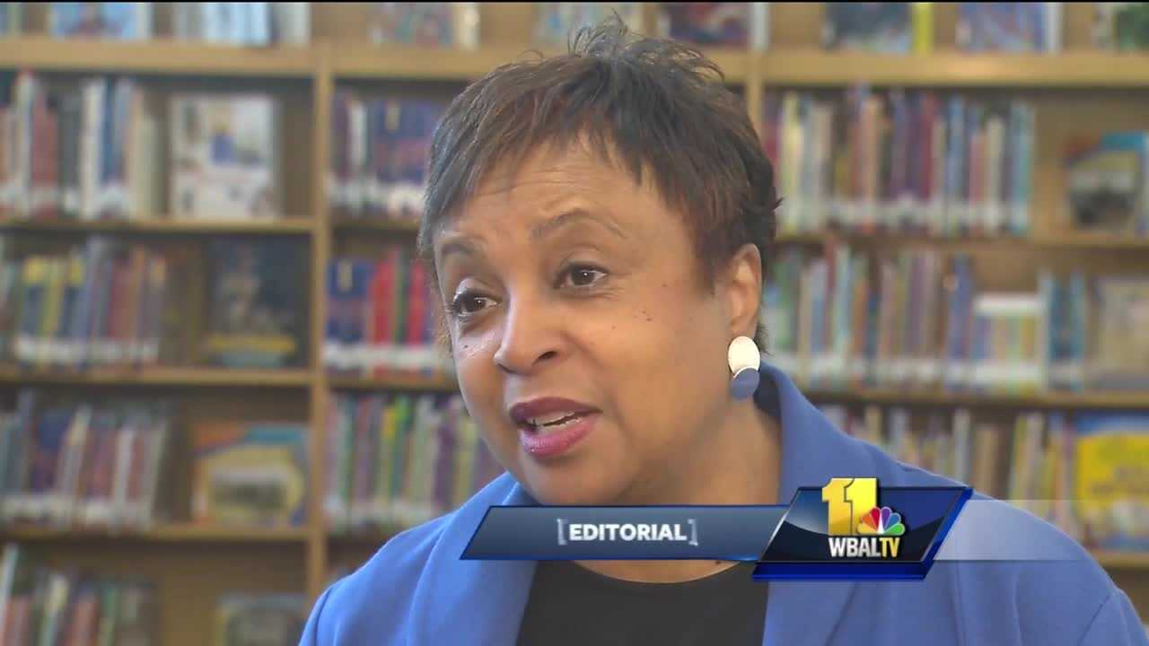 Dr. Carla Hayden, CEO of Baltimore's Enoch-Pratt Free Library has been nominated by President Barack Obama to lead the nation's oldest federal institution as the 14th Librarian of Congress. If confirmed by the Senate, Dr. Hayden would be the first woman and the first African-American to oversee the world's largest treasure of 158 million items housed in three buildings on Capitol Hill.