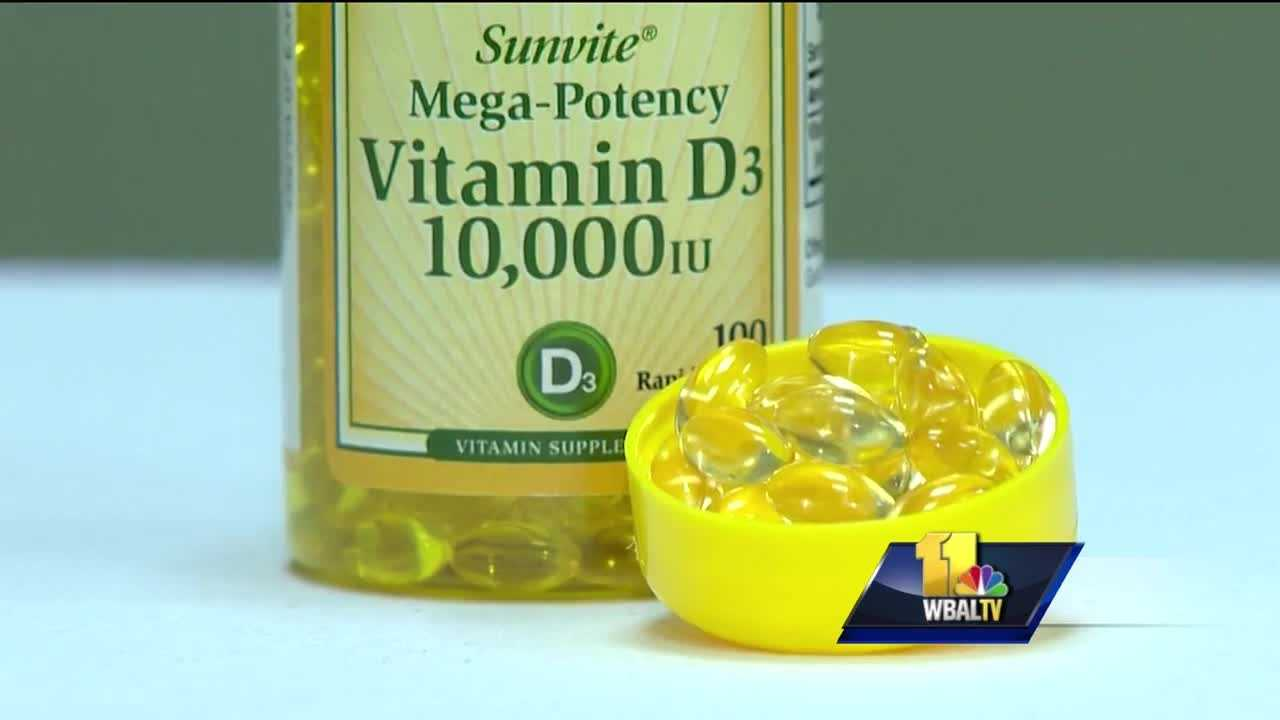 Vitamin D is called the sunshine vitamin because sunlight helps our bodies produce it. But vitamin D deficiencies are now common throughout the world, and left untreated, can lead to serious bone problems.