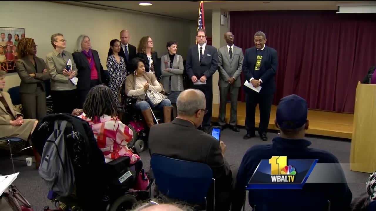 "An agreement has been reached that advocates said will end decades of housing discrimination in Baltimore County. The parties may have, as the county attorney put it, ""spent years arguing over this,"" but the deal is done and it starts immediately. After five years of negotiations, Baltimore County and U.S. Housing and Urban Development officials announced Tuesday that they finally struck a deal."