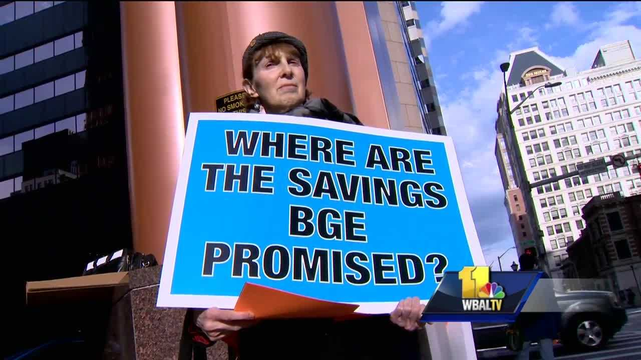 If you're a BGE customer your energy bills may be getting more expensive. The company is asking regulators for another rate hike. This time it says it needs to pay itself back for its Smart Meters program. BGE is now one step closer to that rate hike, which would equate to about $15 more per bill.