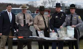Authorities said they have taken down four separate drug trafficking organizations operating for more than a decade in Queen Anne County and have indicted at least 15 people for their roles.