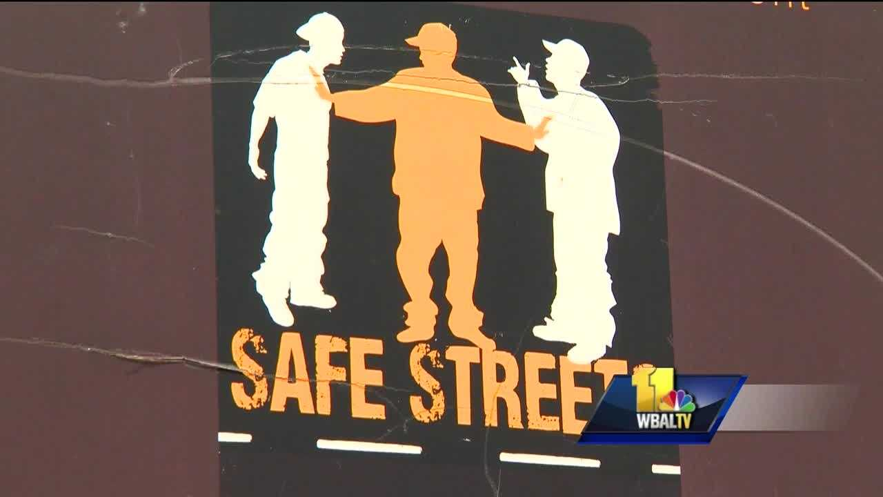 The city celebrated the opening of its fifth Safe Streets site in Baltimore on Thursday. The violence prevention program is run by the Baltimore City Health Department, but on Friday health commissioner Dr. Leana Wen went to Annapolis, saying the program is in danger of ending.