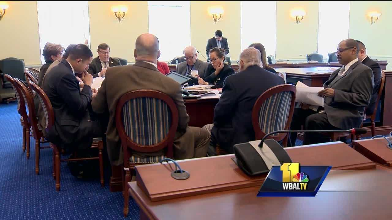 Some major changes are being proposed in what is considered landmark police reform legislation. It has to do with the Law Enforcement Officers' Bill of Rights and specifically with allowing civilians to be part of internal hearings regarding police brutality cases. Two civilian members with full voting rights would sit on police trial boards. Currently, each board is a three-member panel solely made up of officers who determine whether colleagues should face departmental discipline for misconduct.