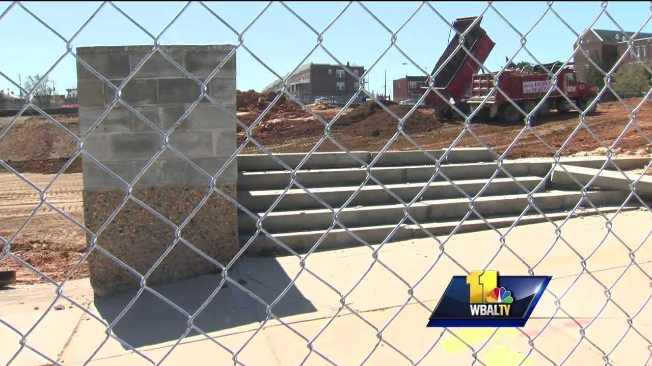 Baltimore City is hosting an open forum Tuesday night as crews prepare to break ground on a new elementary school. The project will be paid for out of a pot of almost $1 billion in state construction money as part of the 21st-Century School Buildings program. District officials said they still want to hear from parents and community groups before answering questions and addressing concerns. What used to be the 50-year-old Fort Worthington Elementary School on East Oliver Street was torn down to make room for a brand-new $37 million building.
