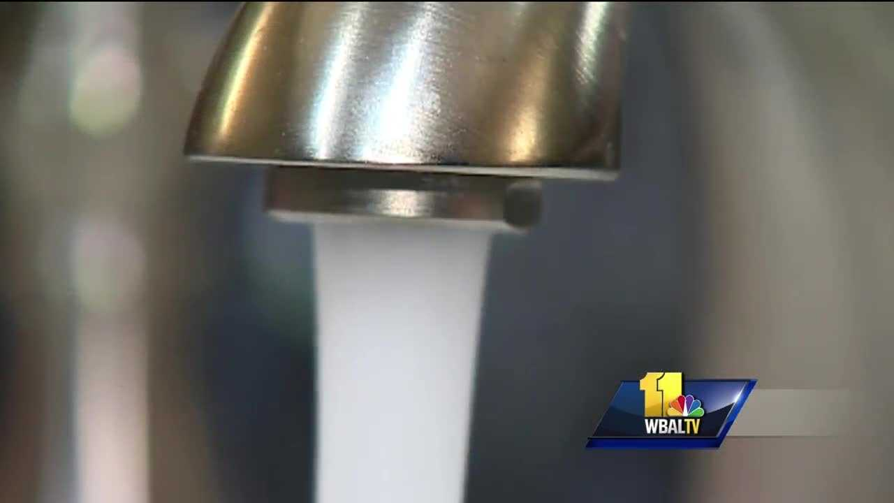 The latest water report in Baltimore City showed a couple of homes tested higher than normal for lead and it's raising some concern. It's a sensitive subject given what's going on in Flint, Michigan. The Department of Public Works said water sources, like Lake Ashburton, and the citywide pipe system are not in question. Instead, it was a few private homes that agreed to be tested. Most likely, 11 News was told, the higher levels had something to do with water settling in pipes in the home.